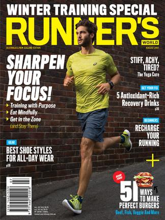 618bc849150 Runners World – the authority on awesome fitness information in Australia